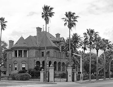Photo of Sealy Mansion