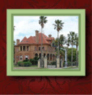 The John Sealy Mansion