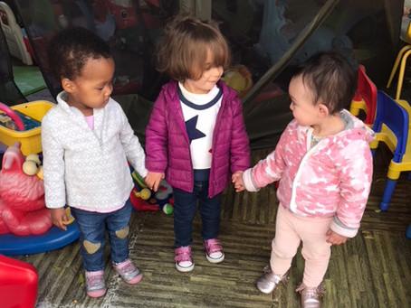 Activities at Ramie's Happy Preschool