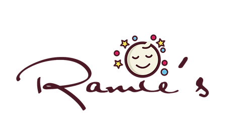 Ramie's Happy Preschool Logo
