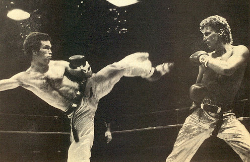Jerry Golden Boy Trimble wins the U.S. Championship Title against Brooklyn's, Tony Arneaud.jpg
