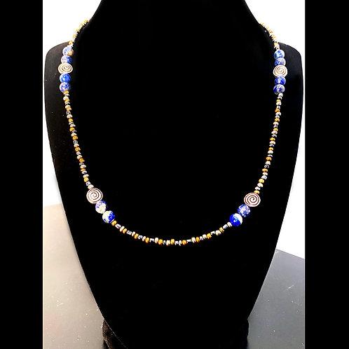 Lapis Lazuli (Small Beads)