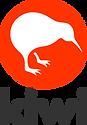 Kiwi per-day adventure insurance logo transparent background