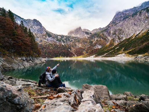 5 Reasons To Start Hiking This Summer