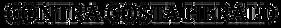 Contra Costa Herald horizontal logo transparent background