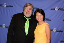 Apple co-founder: Steve Wozniak