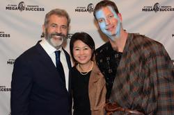 Mel Gibson & JT Foxx