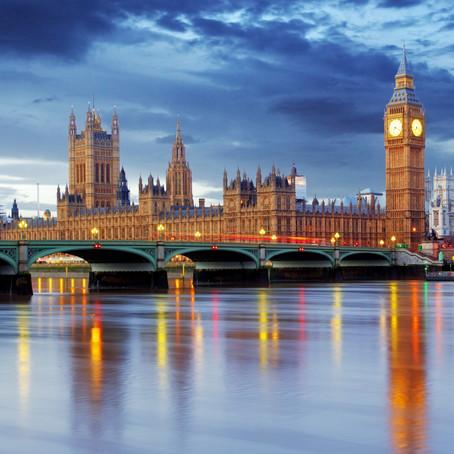 Angleterre!