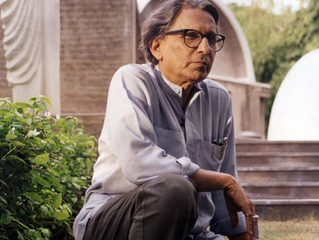 Arquitecto Indio gana premio Pritzker