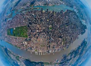 Las 10 mayores aglomeraciones urbanas del mundo