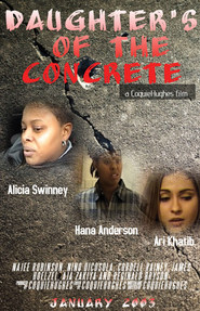 DAUGHTER'S OF THE CONCRETE