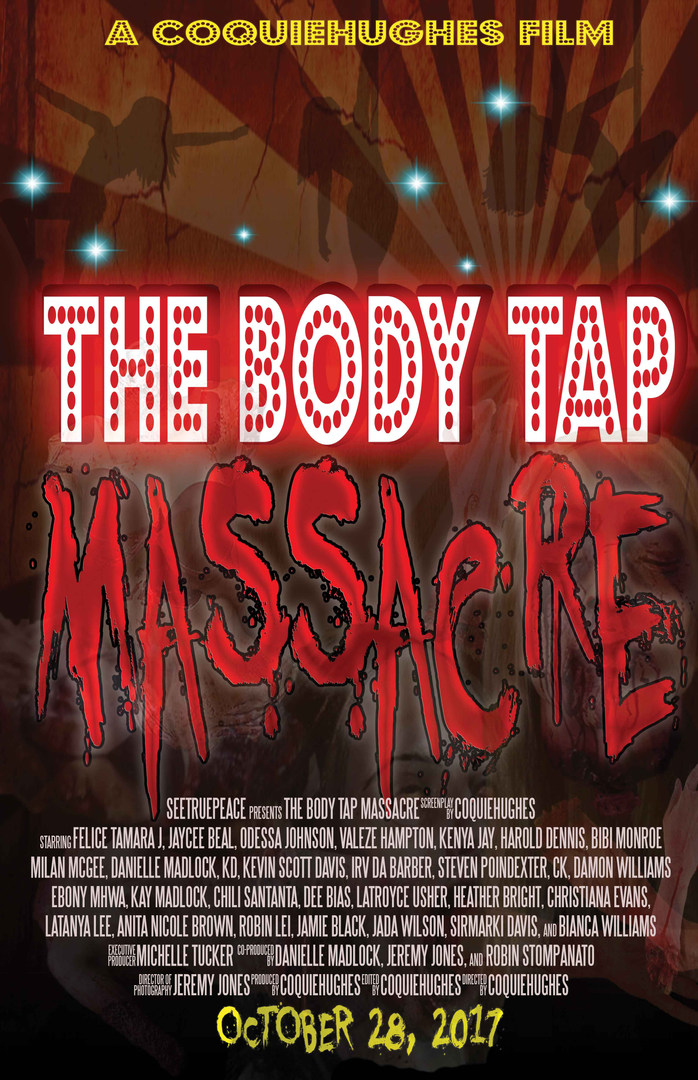 THE BODY TAP MASSACRE