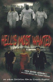 HELL'S MOST WANTED