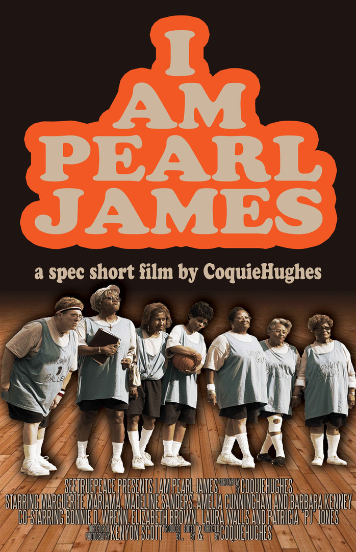 I AM PEARL JAMES