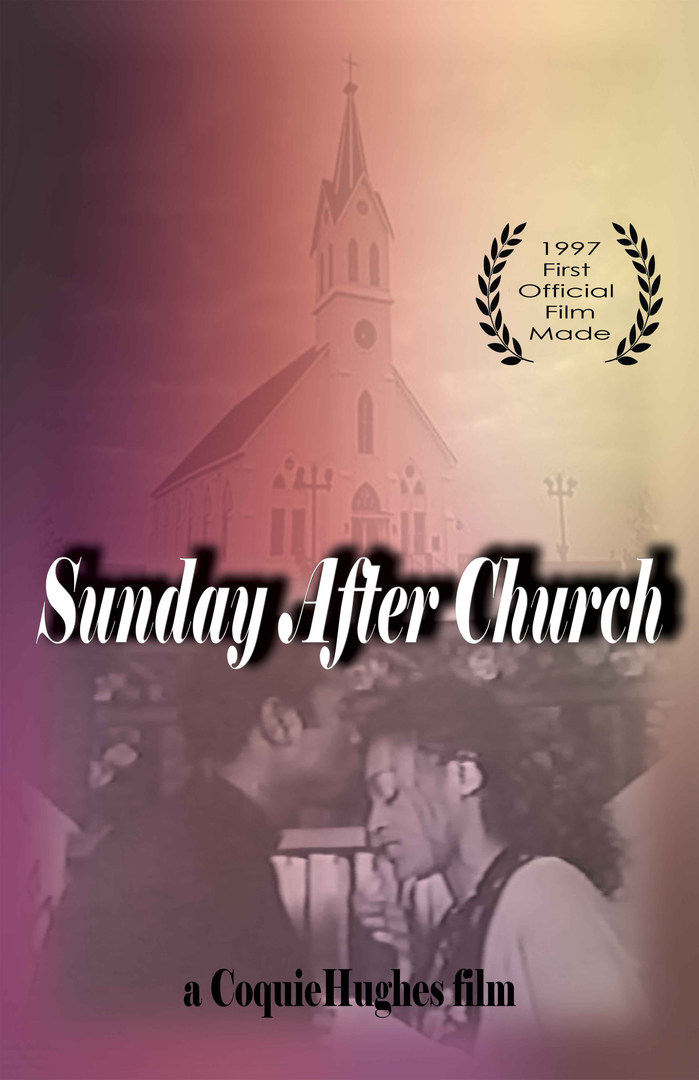 SUNDAY AFTER CHURCH