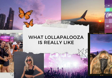 What Lollapalooza Is Really Like