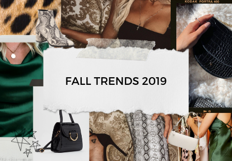 2019 Fall Trends I'm Loving