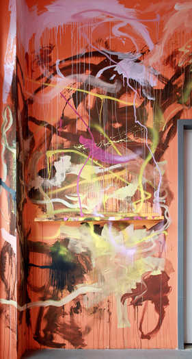 Abstrakte Malerei _ Phaenomenale 2020 _
