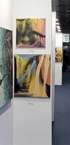 ART REVOLUTION TAIPEI Sebastian Roese