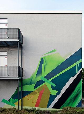Fassadengestaltung – Sebastian Roese