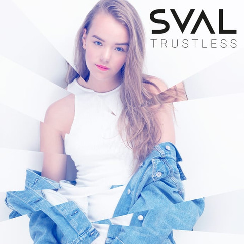 Sval - styling coverfoto