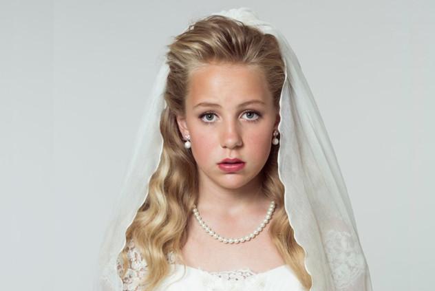 Stopp Bryllupet 1