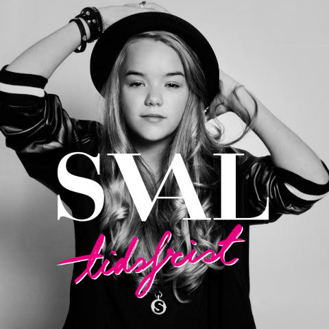 Sval - styling for coverbilde