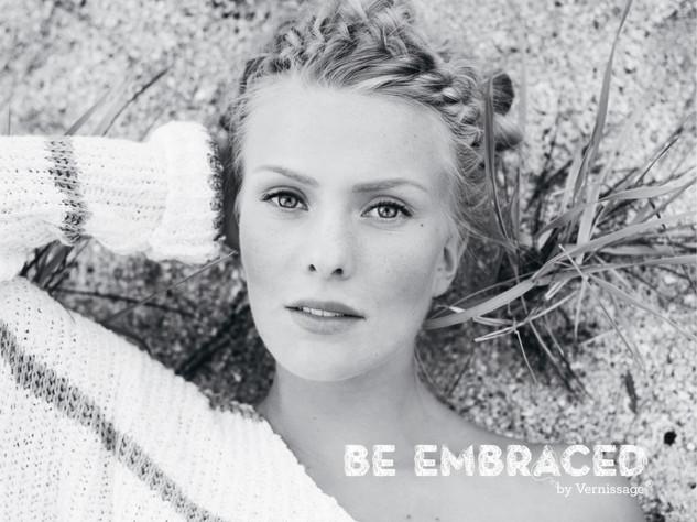 Kampanje for Be Embraced - 2