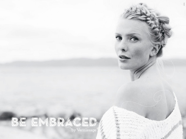 Kampanje for Be Embraced - 3