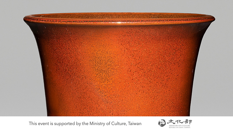 Ceramics and Chinese Calligraphy Exhibition