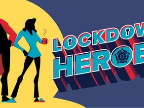 Regent's Series: LOCK-DOWN HEROES (6)