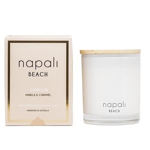 Napali Beach Candle