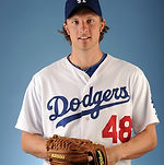 John+Ely+Los+Angeles+Dodgers+Photo+Day+2