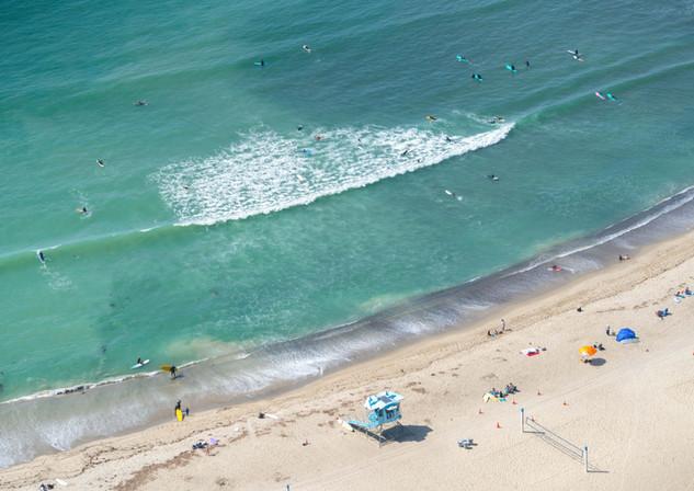 Doheny Beach