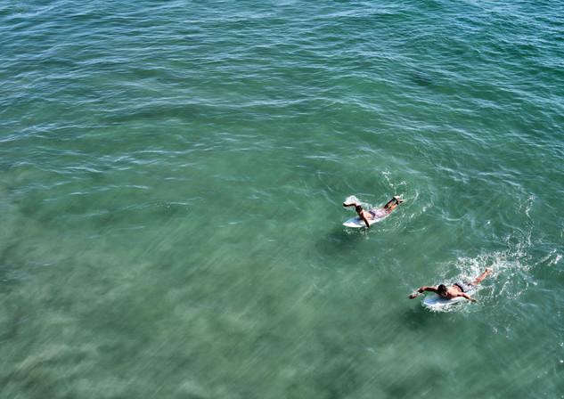 Manhattan Surf