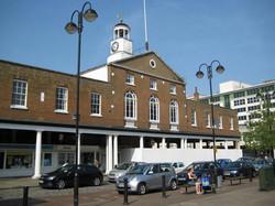 Uxbridge,_The_Market_House_-_geograph.org.uk_-_798869