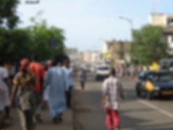 Accra, ADEMED 2015, Accra, Ghana