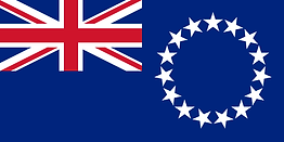 Flagge Cook Islands, ADEMED 2016