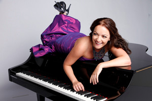 Wonderful Review from Yana's Concert