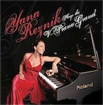 Yana Reznik Plays the Roland V-Piano Grand
