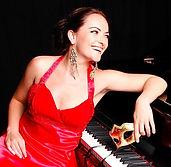 Classical Pianist Yana Reznik