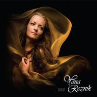Yana Reznik's Debut CD