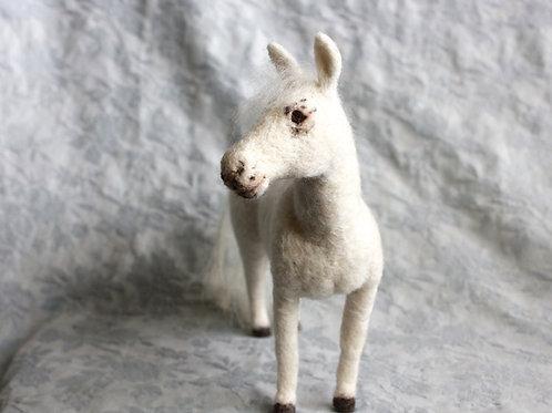 Custom Horse/Pony Portrait