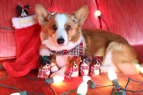 Holiday Nubbins & Ornaments