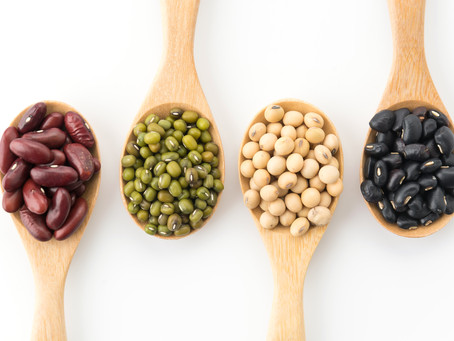 Protein Foods: A Closer Look at Plant-Based Proteins