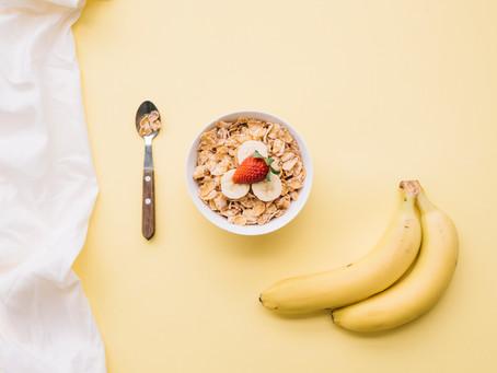 Choosing Cold Breakfast Cereals