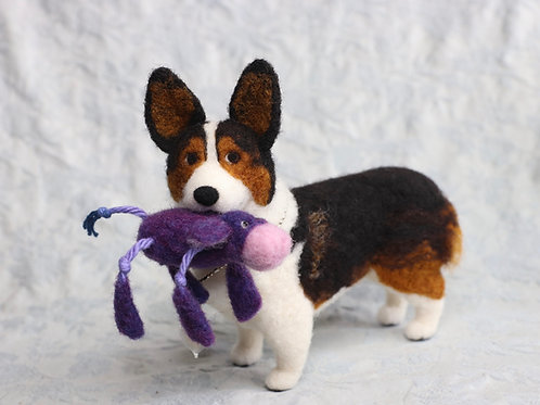 Plush Toy - Match Your Pet's Favorite Toy
