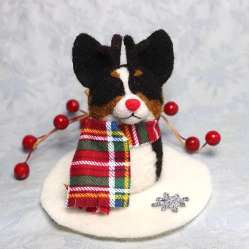 Black-headed Tri Reindeer