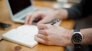 Los 5 errores más comunes al escribir la Hoja de Vida, no caigas en ellos!