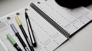 5 pasos para organizar tu tiempo si estás desempleado y estás en la búsqueda de empleo!